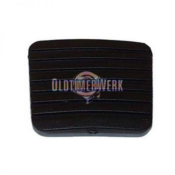 Pedalgummi für Kupplung und Bremspedal Golf 1 & Co Polo 1, Passat OE Ref. 823721173