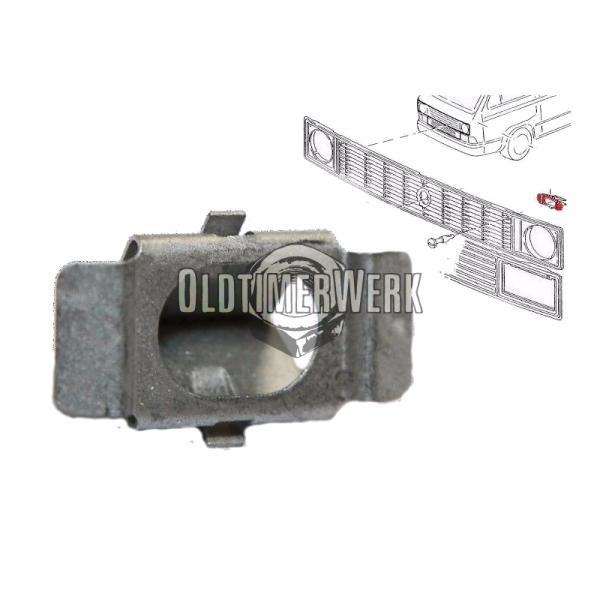 2 Stück T3 Diesel 033251393 OE Ref Auspuffgummi Set